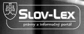 Slovak website Logo