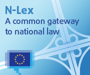 N-Lex - A common gateway to national law